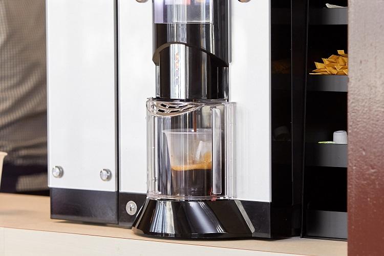 ドリップ式コーヒー